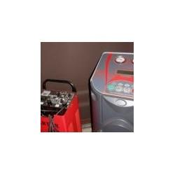 Klizatyzacja - Dezynfekcja kabiny Ozonem