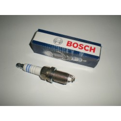 Świeca zapłonowa FQR8LEU2 Bosch  1 elektorodowa Chevrolet