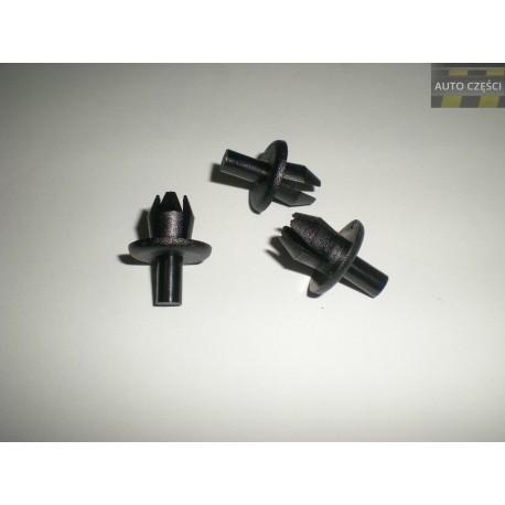 Nit montażowy Spinka rozprzężna Fi 8 mm - Kołek