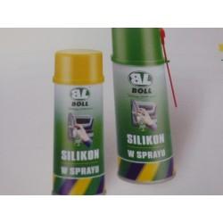 BOLL  silikon w sprayu 200 ml