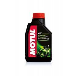 Olej silnikowy 10w40 MOTUL do motocykla 4T 1L