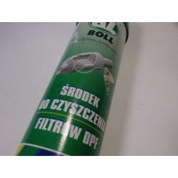 Środek do czyszczeia filtrów DPF - Preparat do filtra BoLL
