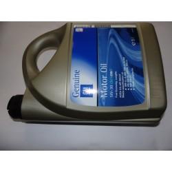 Olej silnikowy 5w30 OPEL GM DEXOX 5L