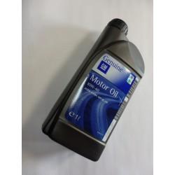 Olej silnikowy10w40 opel